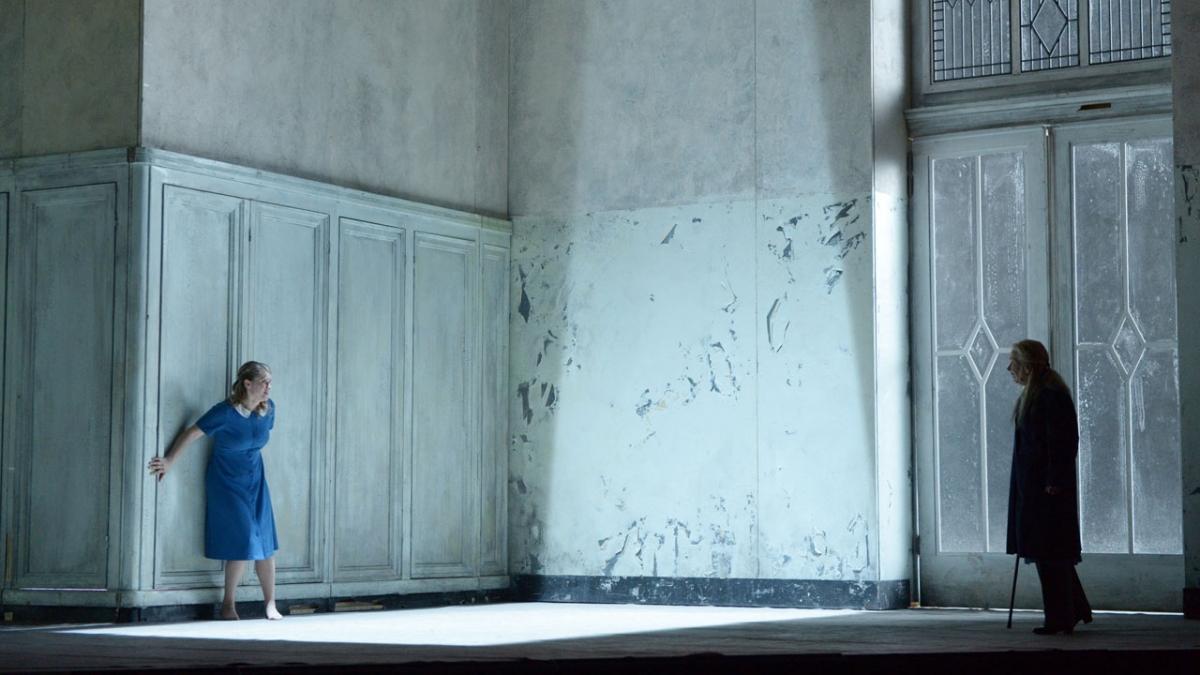 Bildergebnis für Oper frankfurt daphne