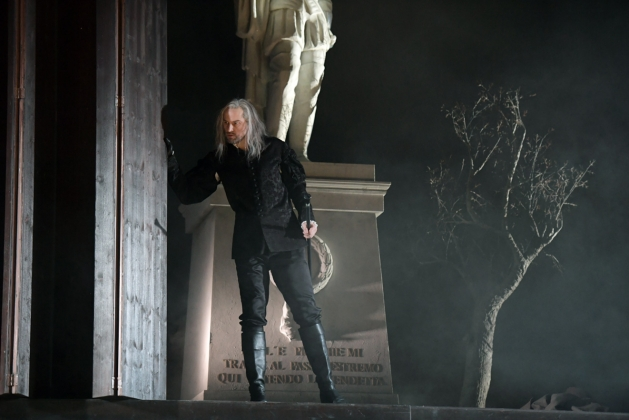 Sebastian Geyer (Don Giovanni)